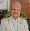 Lokendra Kumar Shrestha 'Ishwor'