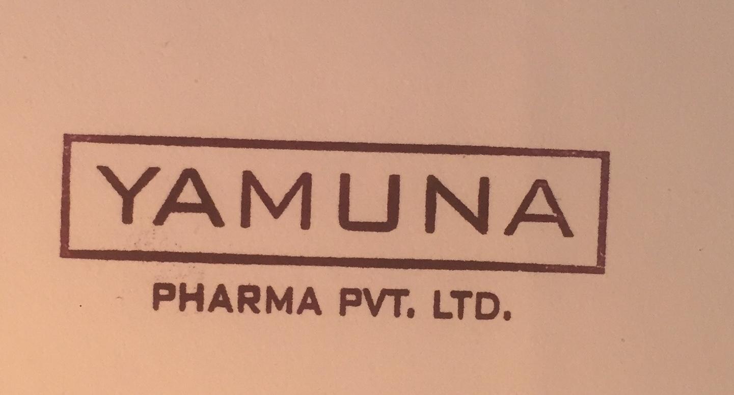 Yamuna Pharma