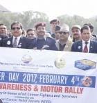 World Cancer Day Celebration 2017